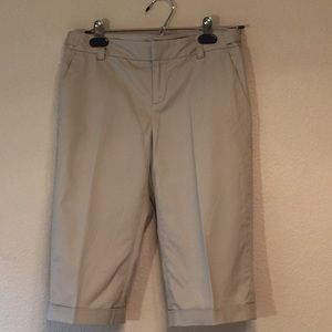 Banana Republic shorts Martin fit